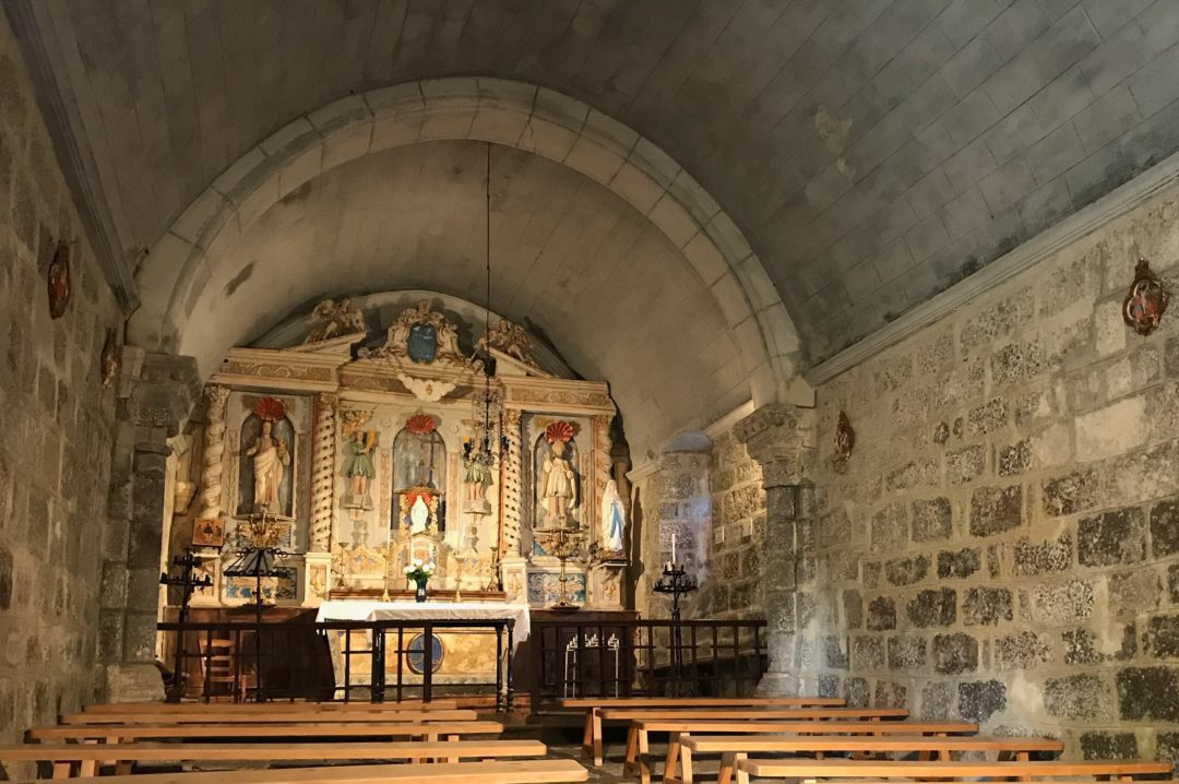 Planning été 2020 des permanences d'ouverture de La Chapelle