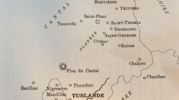 L'histoire : Les seigneurs de Turlande