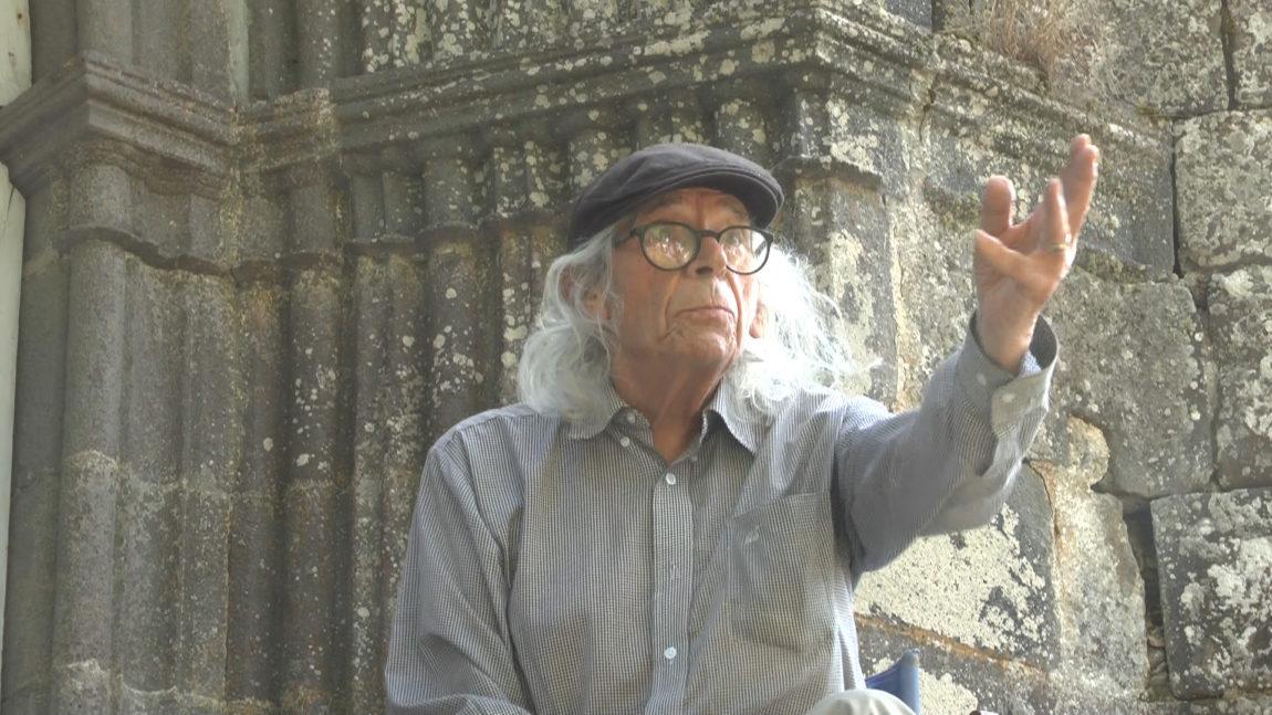 19 août 2020 Luis Pinilla-Lopez à Turlande