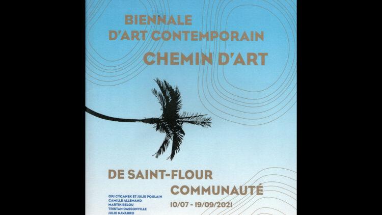 Biennale d'art contemporain à Turlande